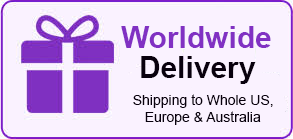 Worldwide Delivery at Lavangi Fashion